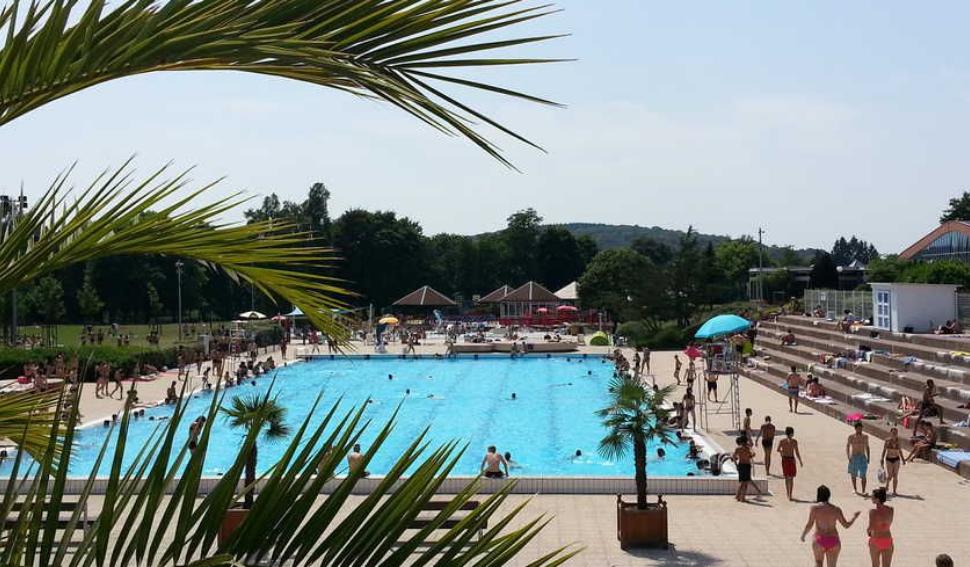 Piscine du Parc de Belfort